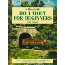 A Realistic HO Layout for Beginners (Sassi)