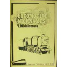 Locomotive Nicknames (Middlemass)