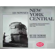 Ed Nowak's New York Central (Nowak)